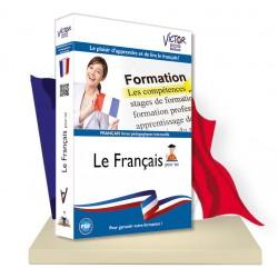 FRANCAIS Débutant livres pédagogiques