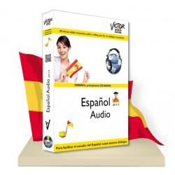 ESPAGNOL Débutant CD AUDIO