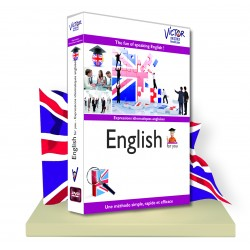 ANGLAIS Expressions idiomatiques en DVD