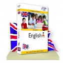 ANGLAIS Junior