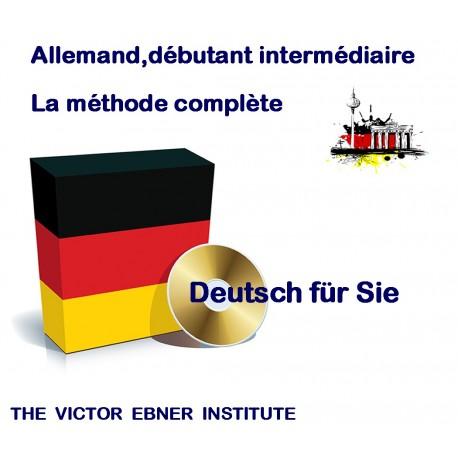 parlez vous allemand