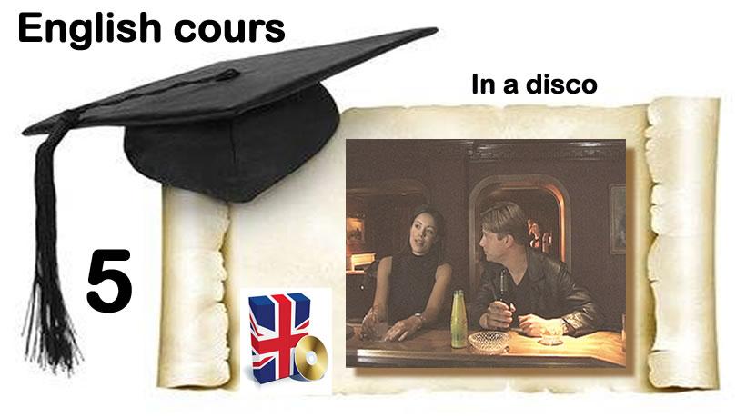 English lesson 5