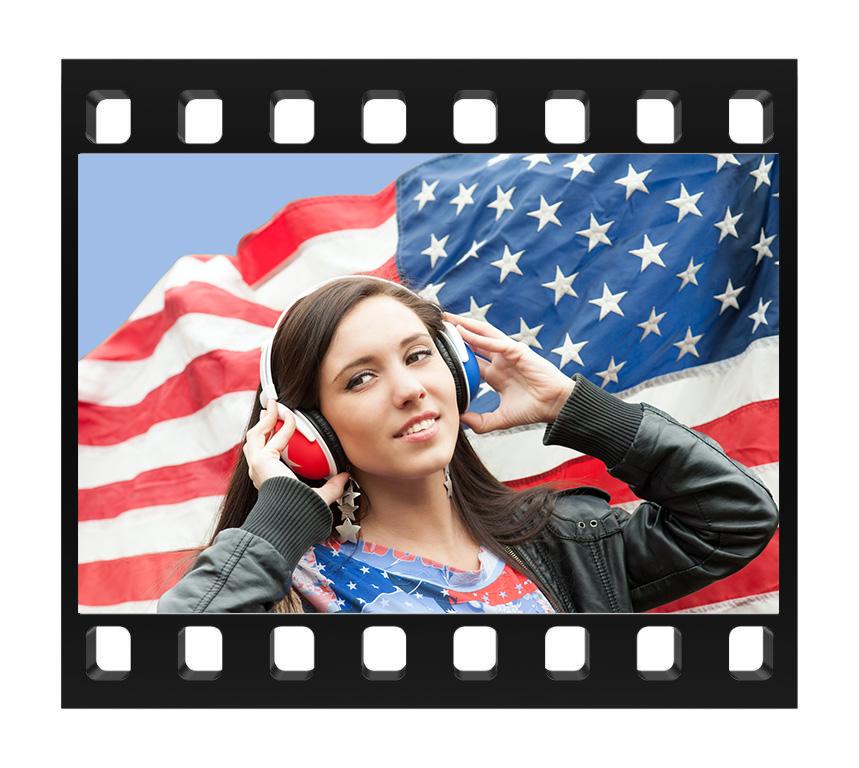 English American Program